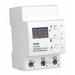 Защита от перенапряжения ZUBR D50t (с термозащитой)