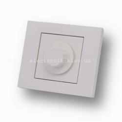 Выключатель реостатного типа 800Вт Grano крем