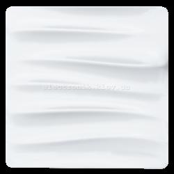 Накладка декоративная для вентиляторов ВЕНСТ ФП 160 Риф