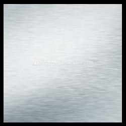 Накладка декоративная металическая для вентиляторов ВЕНСТ ФП 160 Плейн алюмат