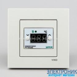 Терморегулятор для теплого пола в рамку KARRE РТУ-16