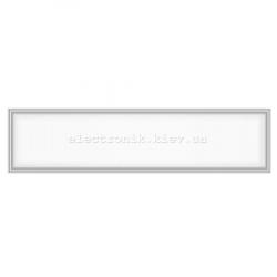 Комплект Панель cвітлодіодна+Лед драйвер Lezard - 45Вт (295x1195x14mm) 4200K, 3200 lm