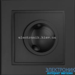 Светорегулятор (Диммер) 800 Вт Despina графит