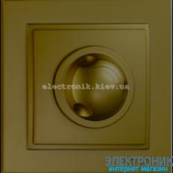 Светорегулятор (Диммер) 800 Вт Despina бронза