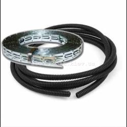 Набор монтажная лента 10м. + гофра 2м. (для нагревательного кабеля до 6 м. кв.)