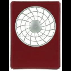 Решетка вентиляторная РВ 100 iFan рубиновая звезда