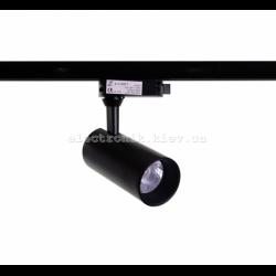 Трековый светильник Z-Light ZL 4013 12w 4000k LED track black