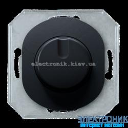 Светорегулятор (Диммер)  для LED 200Вт Aling Conel EON черный