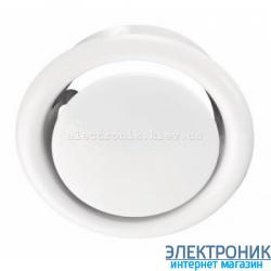 Анемостат АМ 125 ВРФ