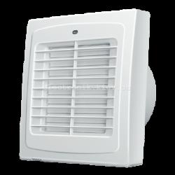 Вентилятор Blauberg Auto 100 H (встроенный датчик влажности)