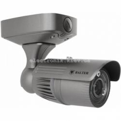Мультиформатная цилиндрическая видеокамера BALTER 2 MP, мультиформатная камера, моторизированный