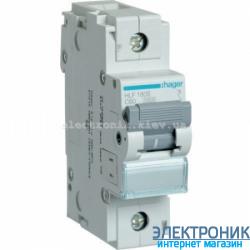 Автоматический выключатель Hager HLF180S. Iн=80А, 10кА, хар-ка С