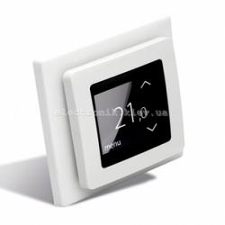 Терморегулятор для теплого пола DEVIregТМ Touch White