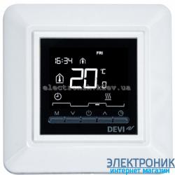 Терморегулятор для теплого пола DEVIreg Opti