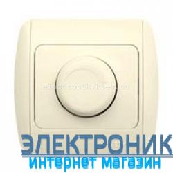 Светорегулятор 800 Вт КРЕМ Zirve Fixline