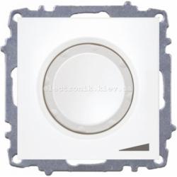 Механизм Светорегулятор EL-BI Zena белый