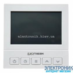 Цифровой программируемый терморегулятор EASYTHERM pro