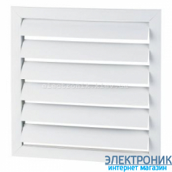 Решетка Вентс ГР 600х600