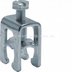 Клемма для шины 25-70мм2 для шин CU 12x5/10мм Hager
