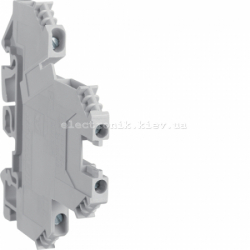 Клемма 3-проводная 4мм2 Hager
