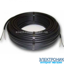 Одножильный кабель Hemstedt BR-IM-Z 400W