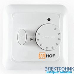 Механический терморегулятор для теплого пола HOF 320