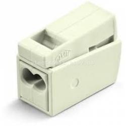 Клемма WAGO 224-112 для подключения светильников