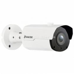 IP цилиндрическая видеокамера BALTER 8MP (3840х2160p) при 25к/с SONY  WDR 120dB