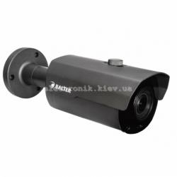 IP цилиндрическая видеокамера BALTER 5MP (2592x1944p) при 20к/с SONY  WDR 120dB
