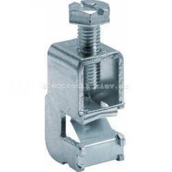 Клемма подключения провода 16-120мм2 для шин медных 20/30/40х10 мм Hager