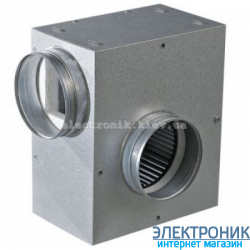 Вентилятор Вентс КСА 160-2Е