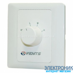 Переключатель скорости вентилятора П3-1-300