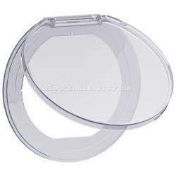 Крышка прозрачная для розеточных блоков Schneider Unica
