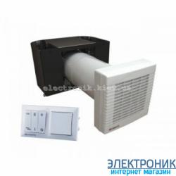 Рекуператор  Вентс ТвинФреш РА-50-2