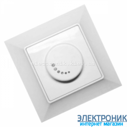 Neoline светорегулятор 600Вт белый