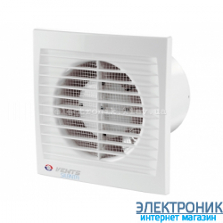 Вентилятор Вентс 125 Силента С