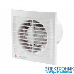 Вентилятор Вентс 125 Силента СТ
