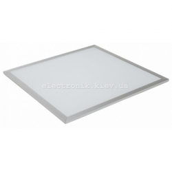 Панель cвітлодіодна+Лед драйвер Lezard - 48Вт (595*595*14mm) 6400K 3400 lm