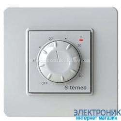 Терморегулятор для теплого пола Terneo rtp