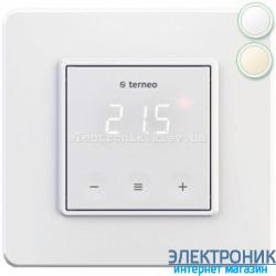 Цифровой терморегулятор для теплого пола Terneo S