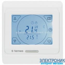 Цифровой терморегулятор для теплого пола Terneo-sen