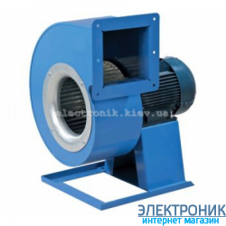Вентилятор Вентс ВЦУН 400х183-2,2-6