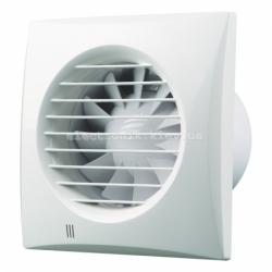 Вентилятор Вентс 125 Квайт-Майлд ТН с датчиком влажности