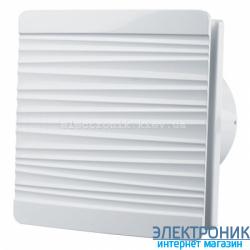 Вентилятор Вентс 100 Флип Т с таймером