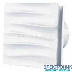 Вентилятор Вентс 100 Вэйв T с таймером