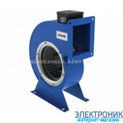 Вентилятор Вентс ВЦУ 2Е 160х62
