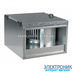 Вентилятор Вентс ВКПФИ 6Д 1000х500