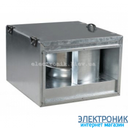 Вентилятор Вентс ВКПИ 4Д 600х300