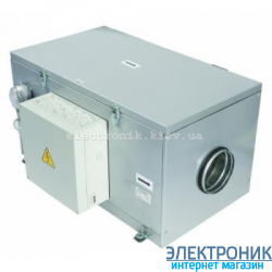 ВЕНТС ВПА 200-3,4-1 LCD приточная установка
