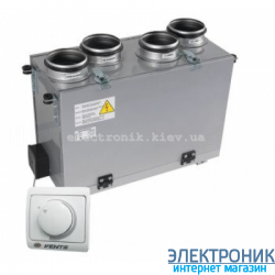 Вентс ВУТ 200 В мини